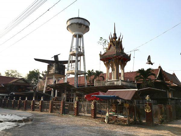 5つ目の寺院