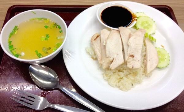 バンコクでカオマンガイを食べ比べ。【厳選レストラン4つ】