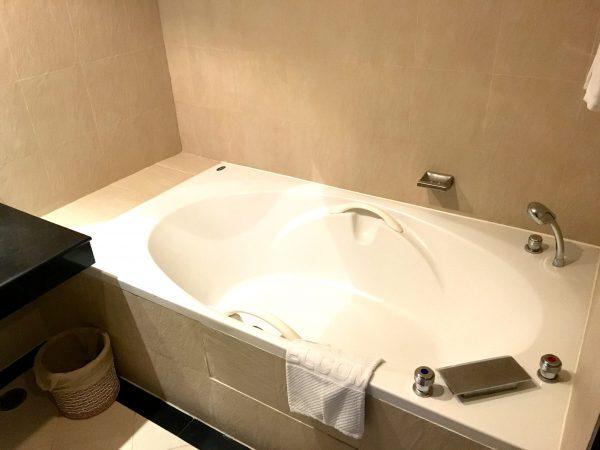 インティメイト ホテル (Intimate Hotel)のバスルーム2