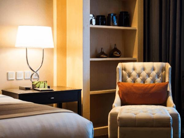 アマリウォーターゲートホテル 客室2
