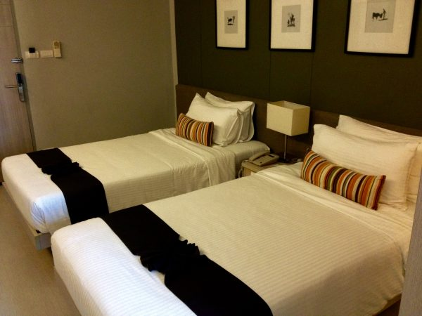 アットマインド ベッド