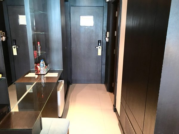 インティメイト ホテル (Intimate Hotel)の客室4