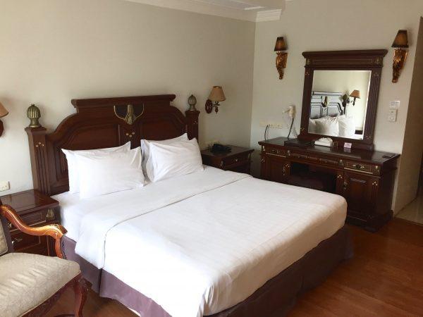 LK メトロポール ホテル (LK Metropole Hotel)の客室3