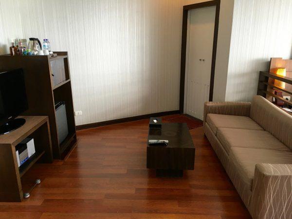 パタヤディスカバリー 客室3