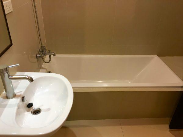 グリーンベルズ バスルーム2