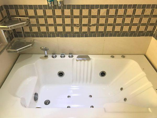 ザ プリヴィ ホテル (The Privi Hotel)のバスルーム2