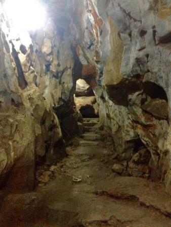 カオプーン洞窟02