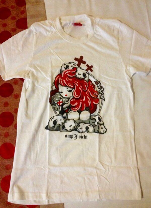ampbkkのTシャツ04