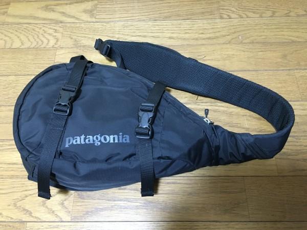 パタゴニア アトム01