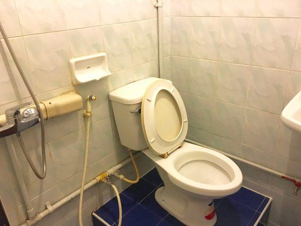 センターポイントプラザ シャワールーム
