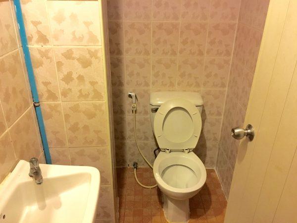 タイコージーハウス シャワールーム
