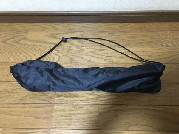 シータ 三脚 収納袋