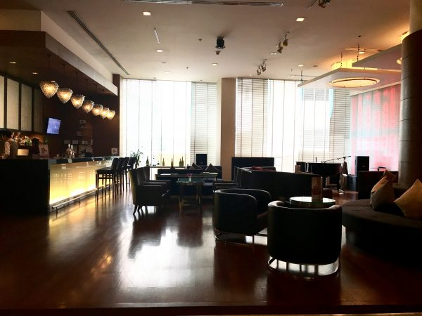 グランド スクンビット ホテル バンコク マネージド バイ アコー (Grand Sukhumvit Hotel Bangkok ? Managed by Accor)のエントランス3