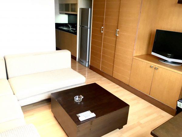 デラックス スイート キングベッド&ソファー (Deluxe Suite King Bed and Sofa)の客室5