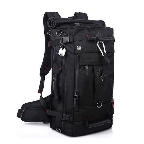 KAKAのバッグ