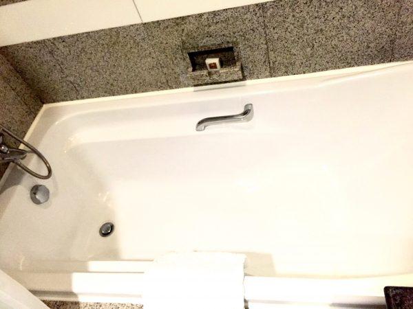 マジェスティック グランデ ホテル (Majestic Grande Hotel)のバスルーム2