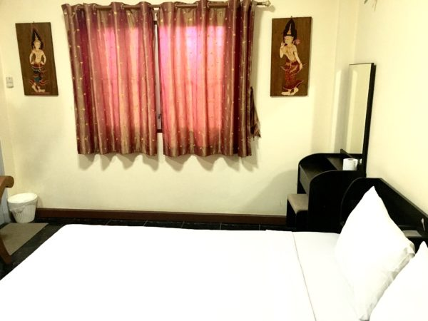 ノーブル ナイト ゲストハウス (Noble Night Guesthouse)の客室3