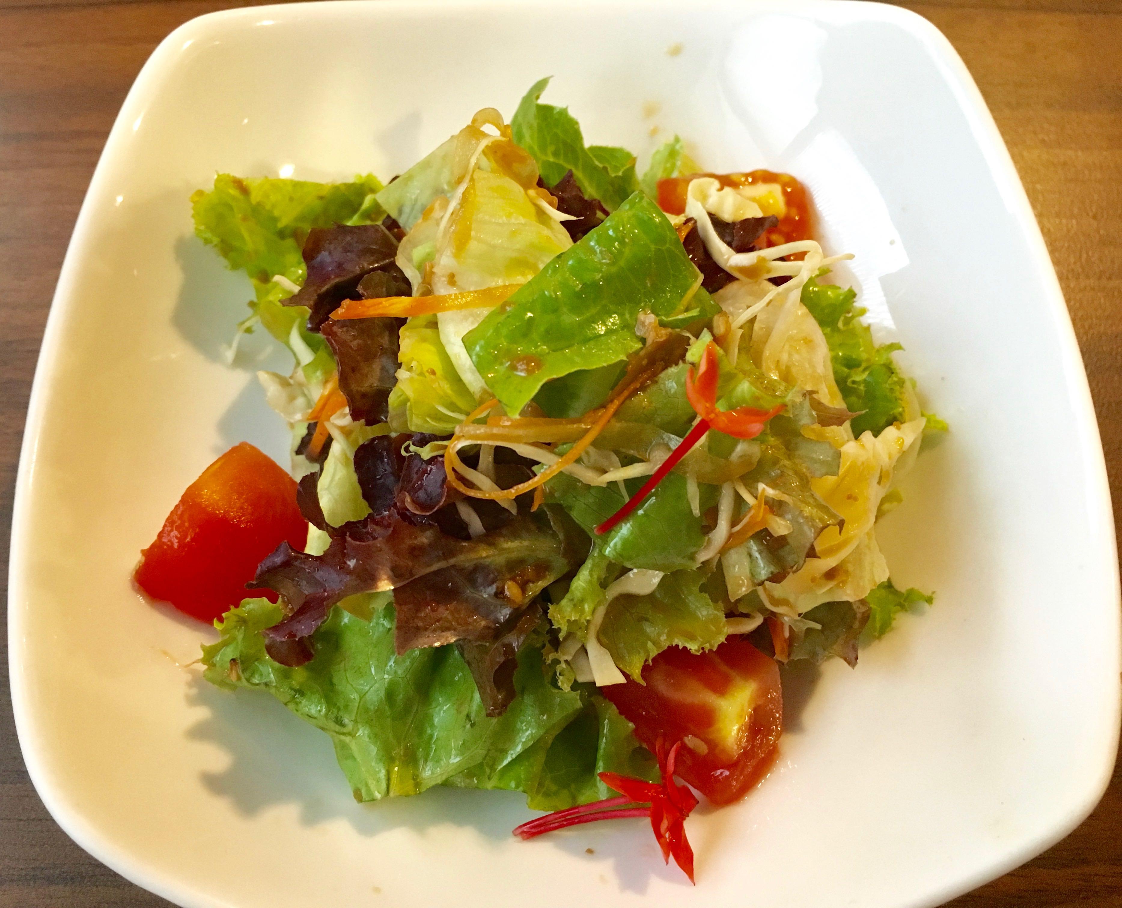 バンコクのオーガニックレストラン。自然食にこだわった素敵な場所を3つ紹介。