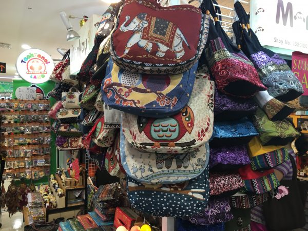 プラチナムファッションモールのバッグ1