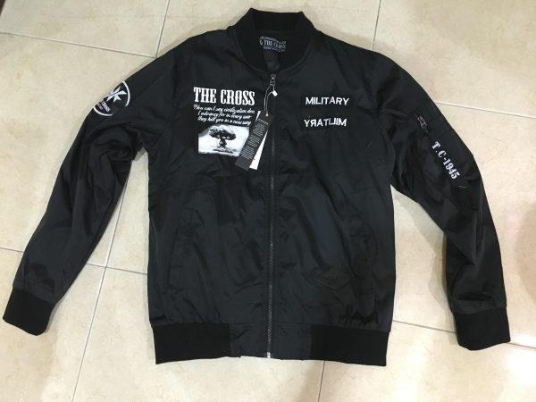 プラチナムファッションモールで買ったジャケット