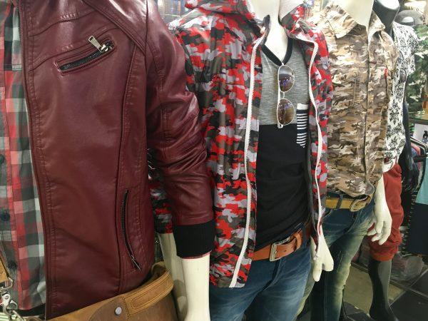 プラチナムファッションモール メンズファッション1