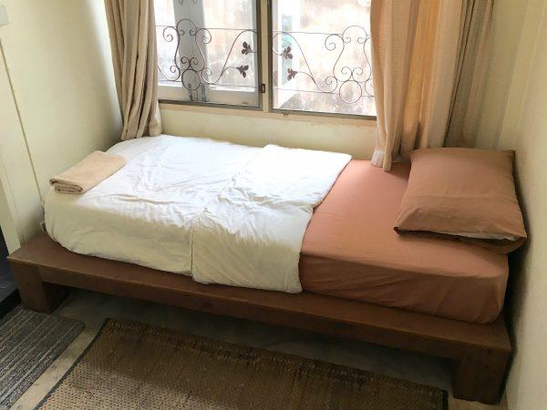 サイアムクラシック ベッド