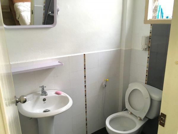 サイアムクラシック シャワールーム1