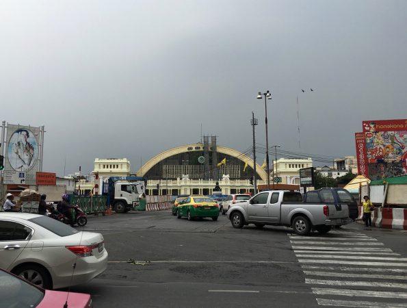 フアラムポーン駅2