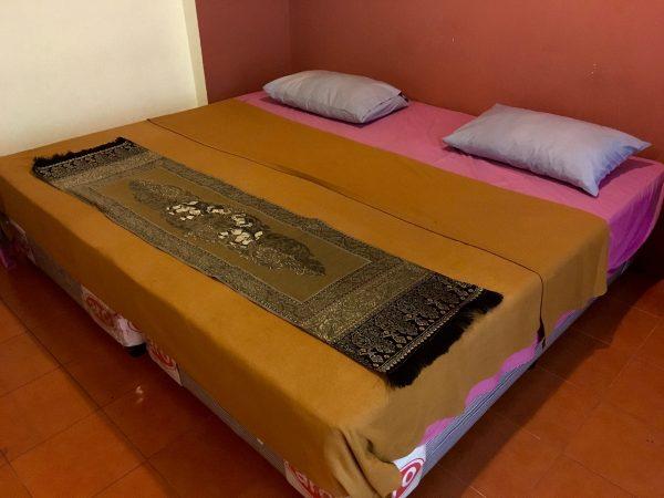 ペンギンハウス ベッド