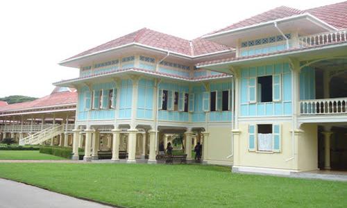 クライカンウォン宮殿