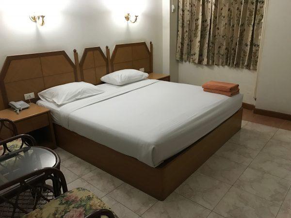 ドリーム ホテル パタヤ (Dream Hotel Pattaya)の客室2