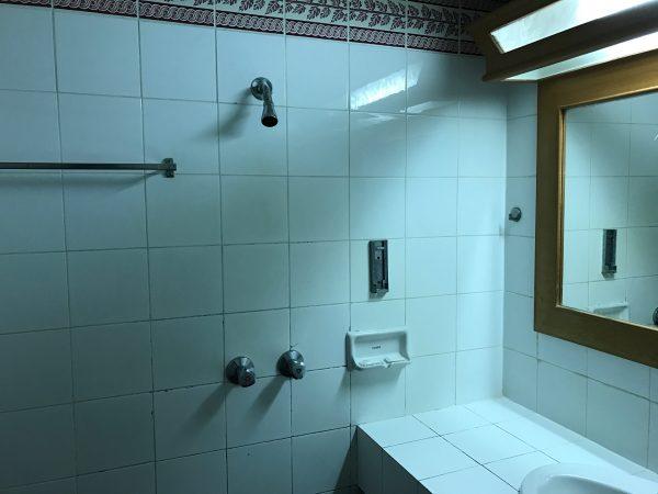 ドリーム ホテル パタヤ (Dream Hotel Pattaya)のシャワールーム2