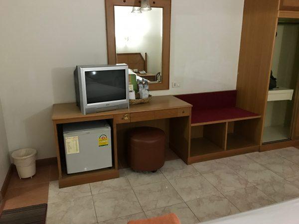 スタンダード (Standard)の客室3