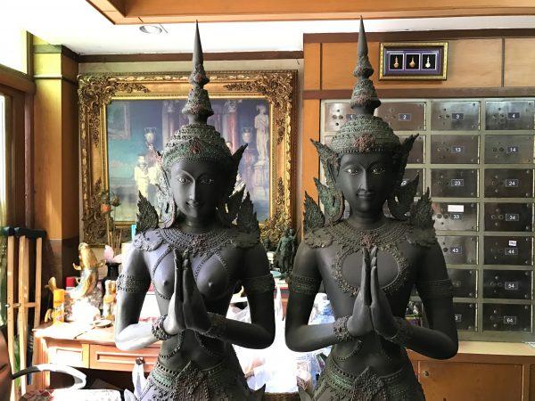 ドリーム ホテル パタヤ (Dream Hotel Pattaya)のオブジェ