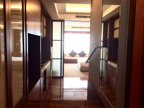ジャスミンシティホテル 客室4