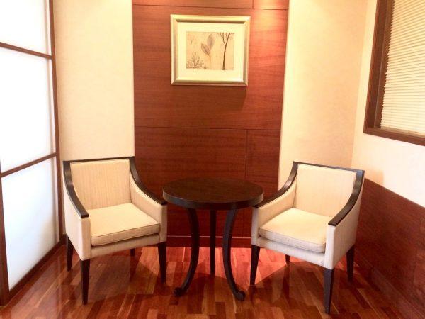 ジャスミンシティホテル 客室5