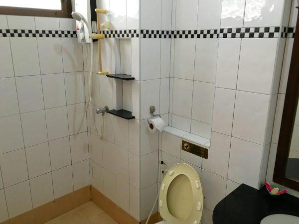 ニューニコムコート バスルーム