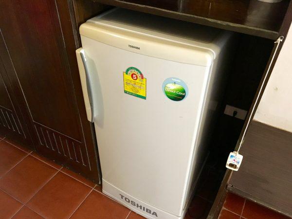 サタス コート 冷蔵庫