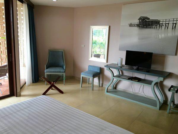 トロピカーナホテル 客室2