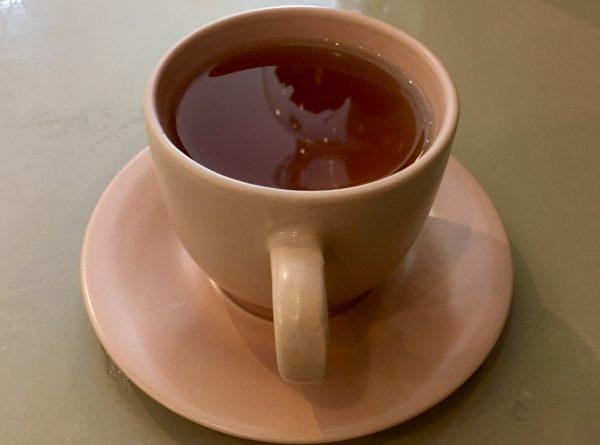 アーバンマッサージ お茶