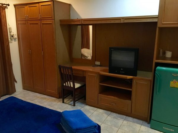 バレタインズゲストハウス 客室