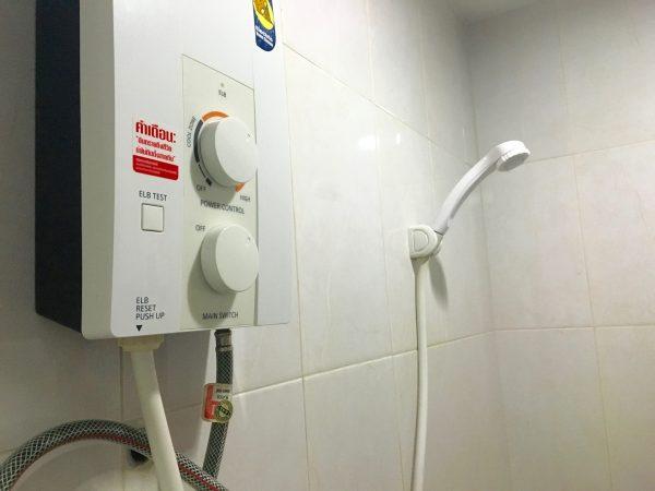ビクターレジデンス バスルーム2