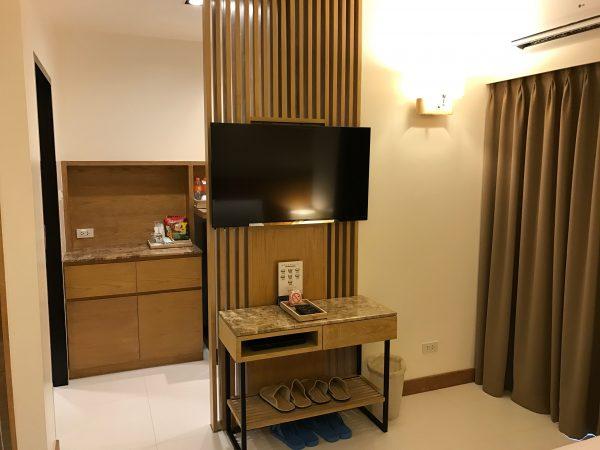 W 14 ホテル (W 14 Hotel)の客室2