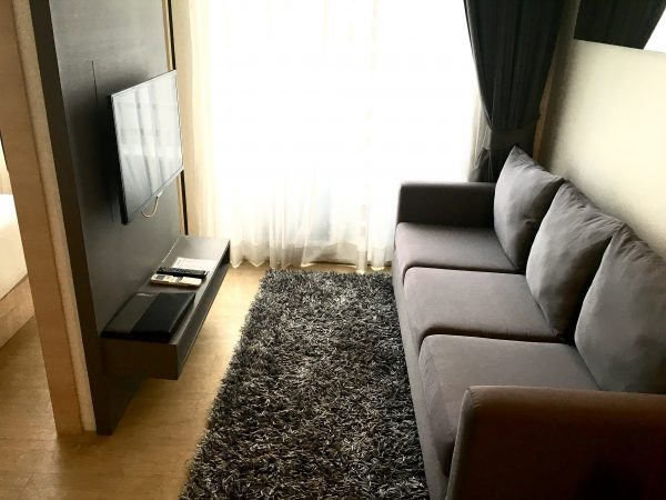 アライズホテル スクンビット (Arize Hotel Sukhumvit)の客室4