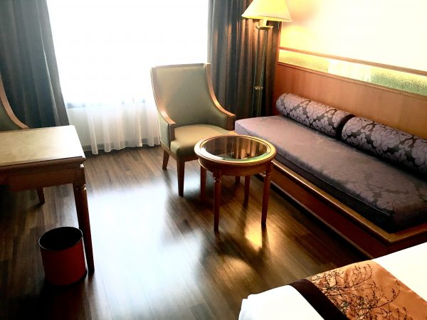 バンコク ホテル ロータス スクンビット マネージド バイ アコール (Bangkok Hotel Lotus Sukhumvit – Managed by Accor)の客室3