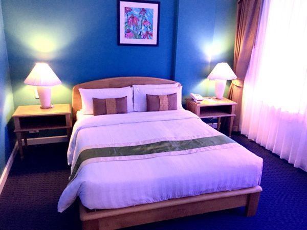 ル サイアム ホテル(Le Siam Hotel)の客室1