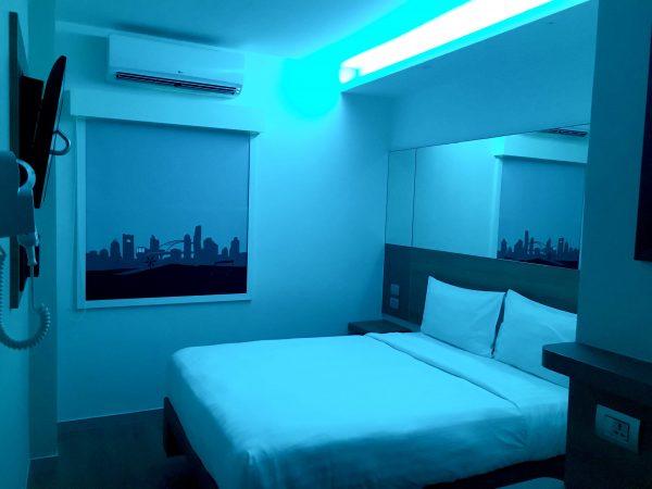 スタンダード ダブルルーム (Standard Double Room)の客室3