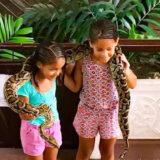 バンコクのスネークファーム。蛇との記念撮影で子供も楽しめる観光スポット。