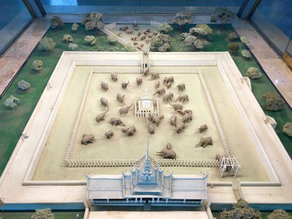 象の囲い2