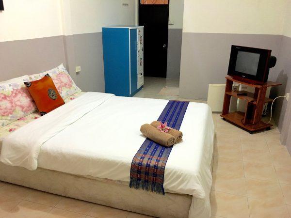 グランドパレンツホーム 客室1